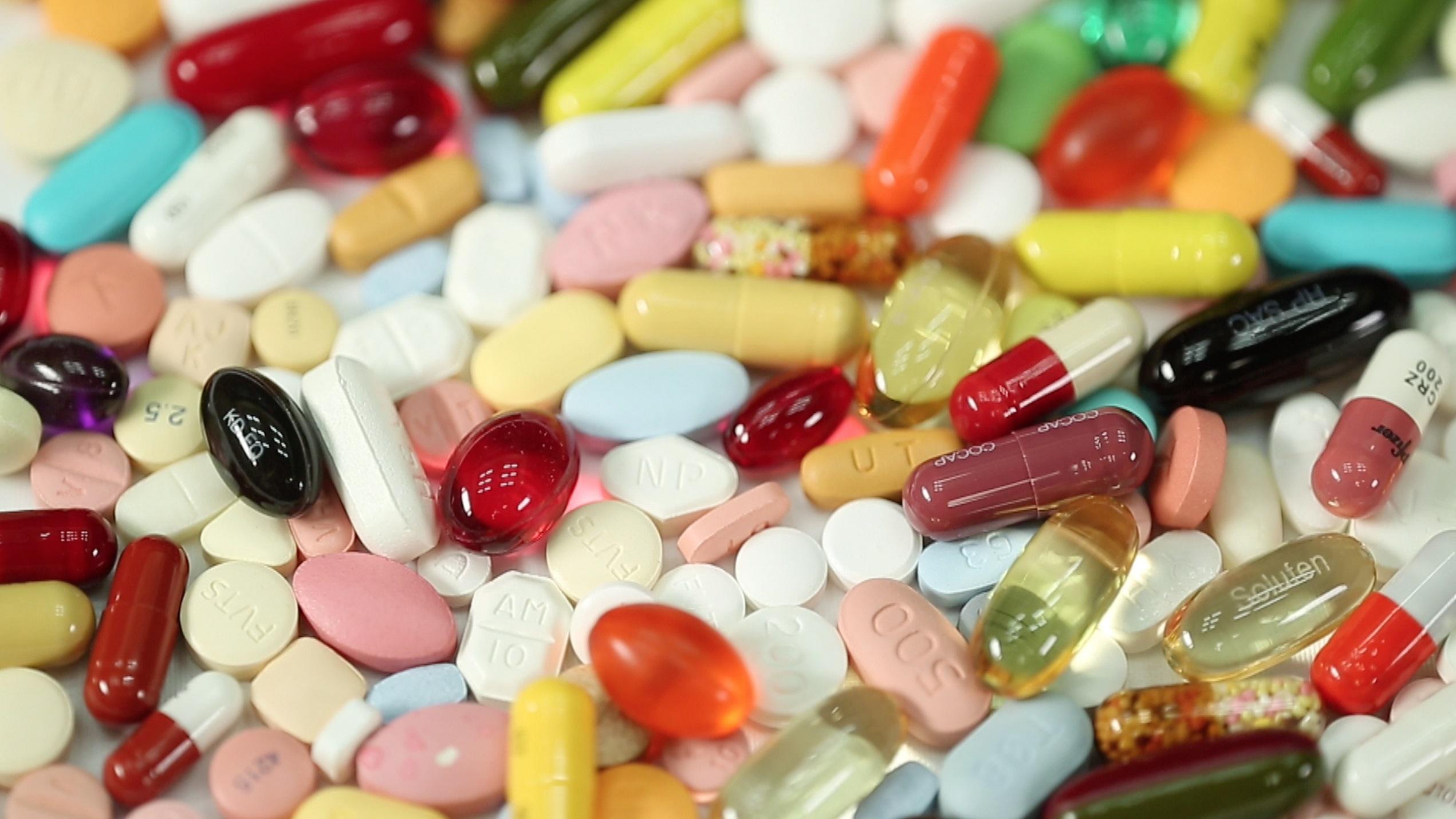 1. 세계는 왜 제약산업에 주목하는가1