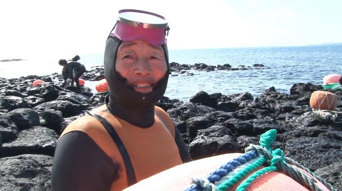 인간극장 (1TV, 3월7일~11일) 해녀 김옥자