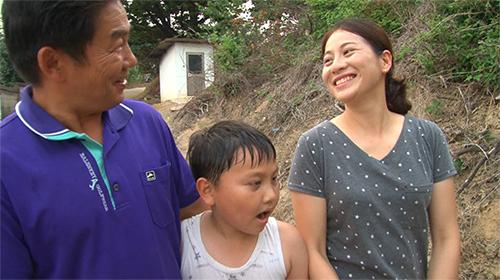 인간극장 (1TV, 7월25일~29일) 넝쿨째 굴러온 황티쿡