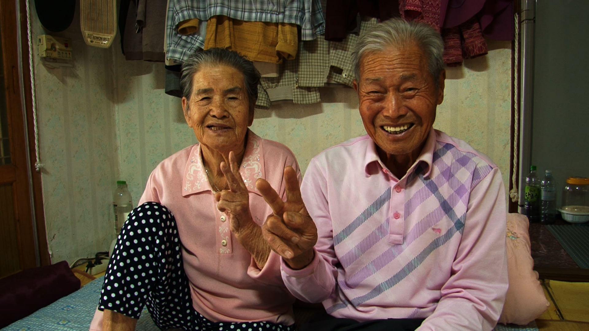 인간극장 (1TV, 11월7일~11일) 총생들아 잘 살거라