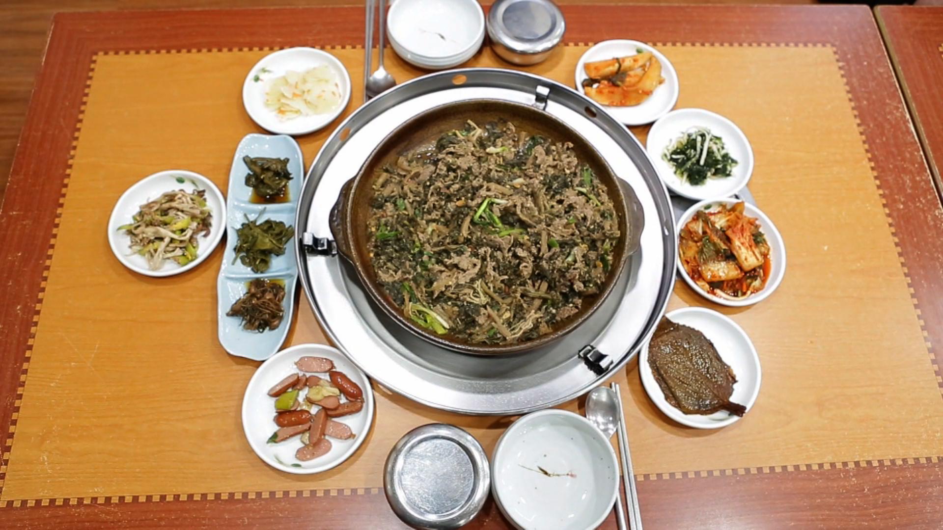 VJ 특공대 (2TV, 11월 24일) 특공 작전! 숨은 맛집을 찾아라 ...