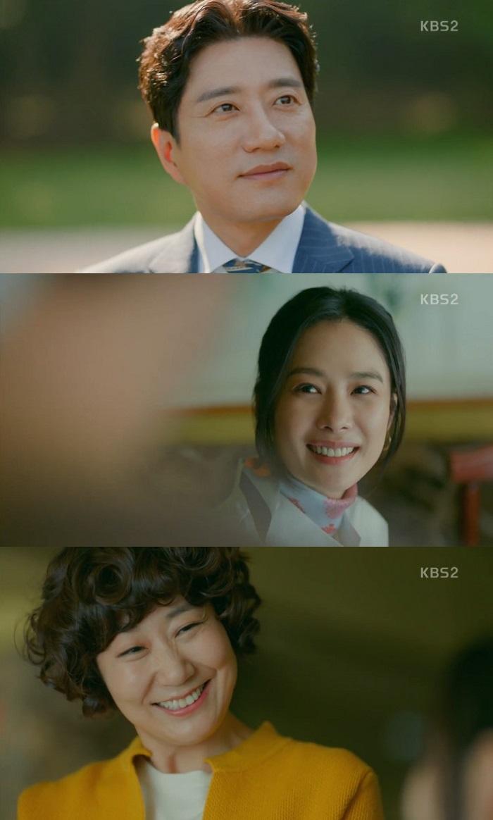180530 - KBS 월화 우리가 만난 기적을 이끈 배우들의 종영소감